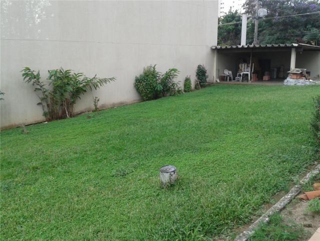 Casa para aluguel, 4 quartos, 1 suíte, 8 vagas, Campestre - Santo André/SP - Foto 11