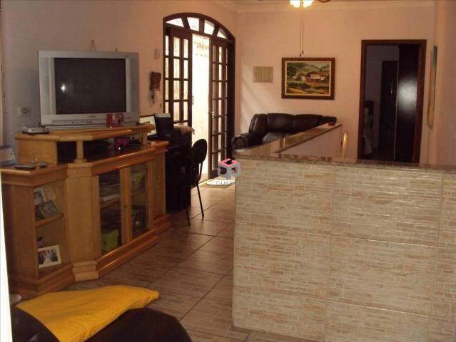 Sobrado para locação, 4 quartos, 3 vagas - Jardim Santo Alberto - Santo André / SP - Foto 3