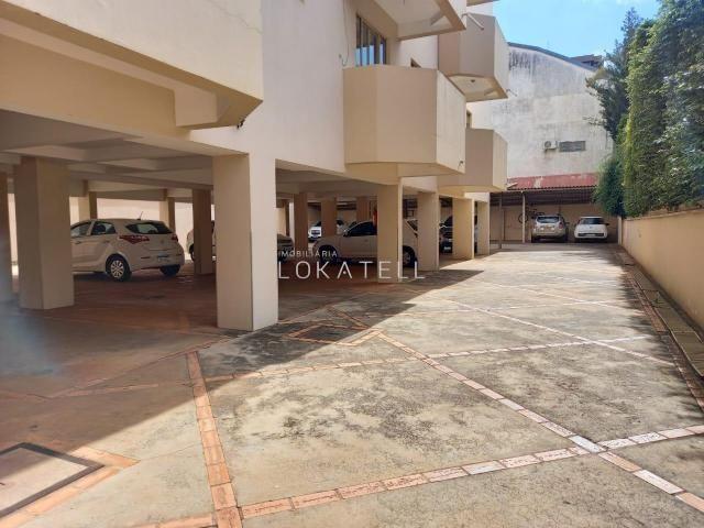 Apartamento para aluguel, 1 quarto, CENTRO - TOLEDO/PR - Foto 4