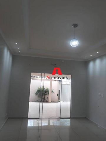 Casa à venda, 130 m² por R$ 260.000,00 - Loteamento Novo Horizonte - Rio Branco/AC - Foto 8