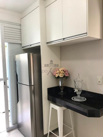 Casa em condomínio Fechado - Jacareí  - 2 Dormitórios - 98m². - Foto 7