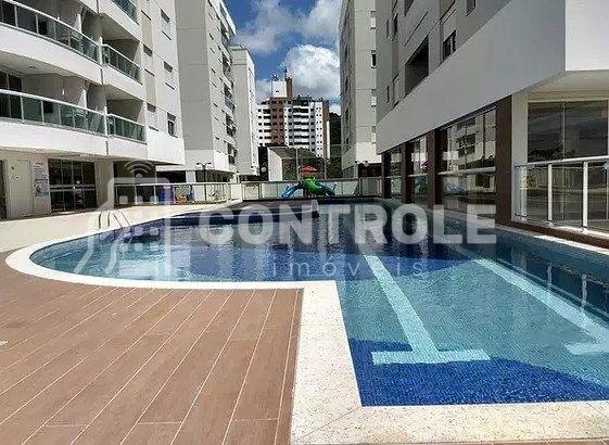 (R.O)Lindo Apartamento mobiliado localizado no Córrego Grande em Florianópolis. - Foto 15