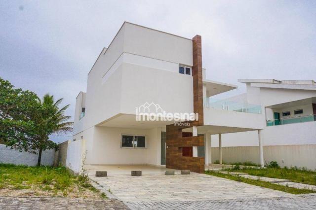 Casa com 4 quartos à venda, 370 m² - Condomínio Portal das Colinas - Garanhuns/PE - Foto 2