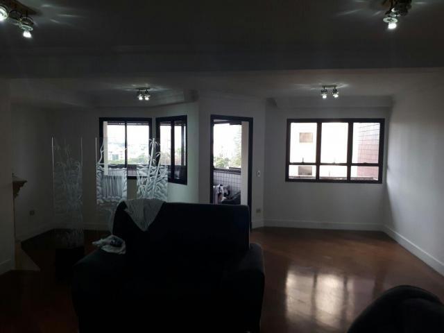 Apartamento para aluguel, 4 quartos, 4 suítes, 4 vagas, Centro - São Bernardo do Campo/SP - Foto 2