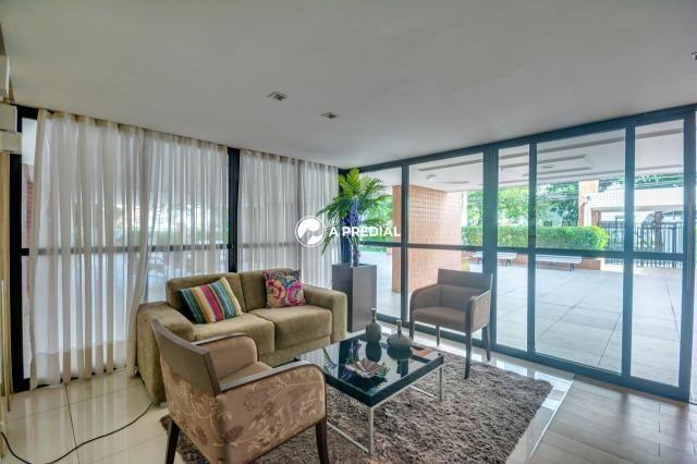 Apartamento para aluguel, 3 quartos, 3 suítes, 2 vagas, Papicu - Fortaleza/CE - Foto 8