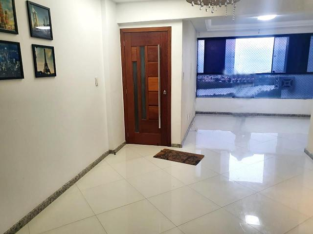 Apartamento à venda, 4 quartos, 3 suítes, 2 vagas, Jardins - Aracaju/SE