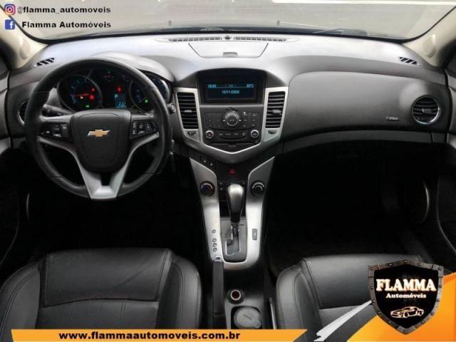 Chevrolet CRUZE LT 1.8  - Foto 5
