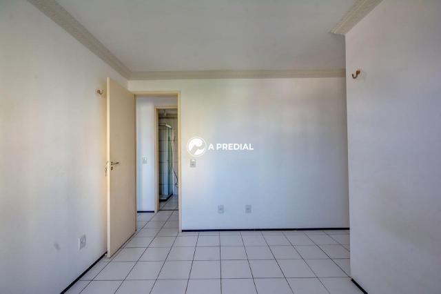Apartamento para aluguel, 3 quartos, 1 suíte, 1 vaga, Cocó - Fortaleza/CE - Foto 18