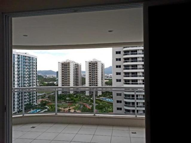 Apartamento - BARRA DA TIJUCA - R$ 1.046.000,00 - Foto 4