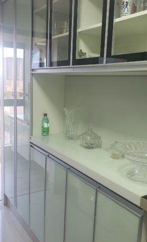 Apartamento 03 quartos condomínio Premier - Caldas Novas  - Foto 7