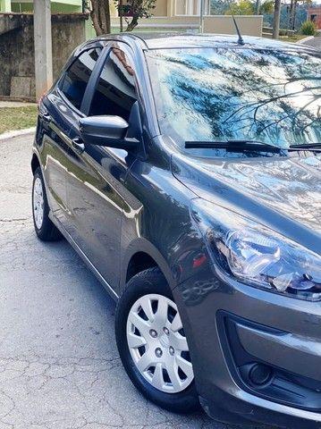 Ford Ka 1.0 Ti-Vct Flex 2020 Se Manual - Foto 2