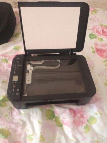 Impressora Canon Ts3110  - Foto 2