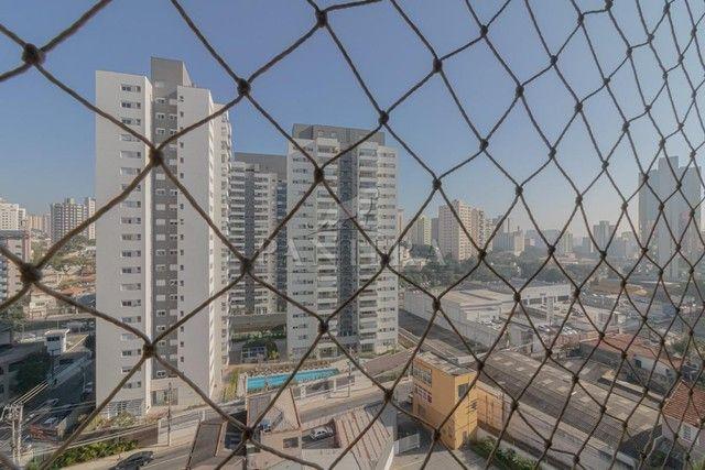 Apartamento para aluguel, 4 quartos, 1 suíte, 2 vagas, Centro - Santo André/SP - Foto 19