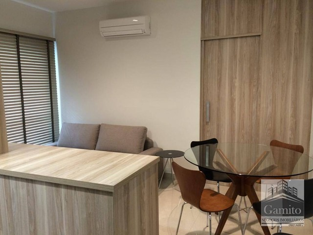 Apartamento à venda, 43 m² por R$ 380.000,00 - Vila Redentora - São José do Rio Preto/SP - Foto 9