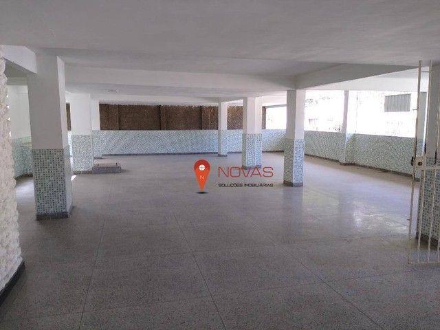 2 Quartos com Suíte no Fonseca - Foto 3