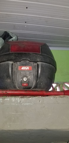 Baú de 45 litro - Foto 2
