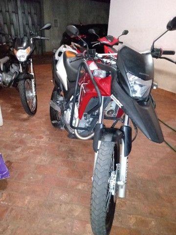 Vendo ou troco XRE 300 2015/15 - Foto 5