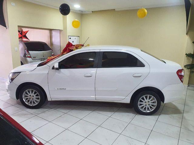 GM CHEVROLET COBALT LTZ 2015 R$ 39.900,00 - Foto 3