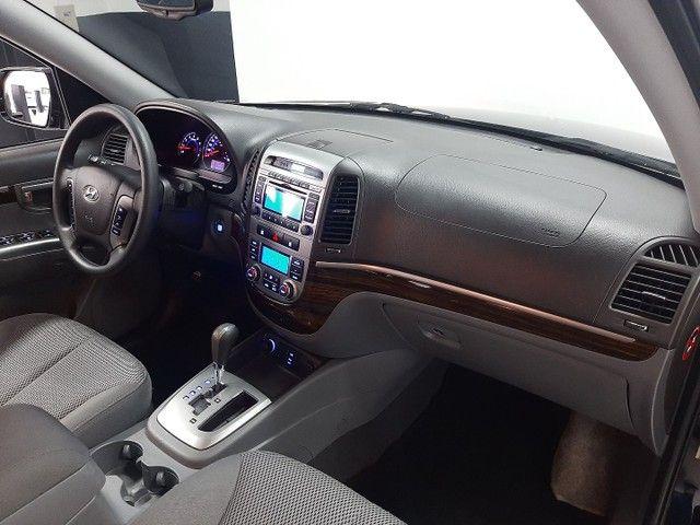 Hyundai Santa Fé 4x4 - Foto 9
