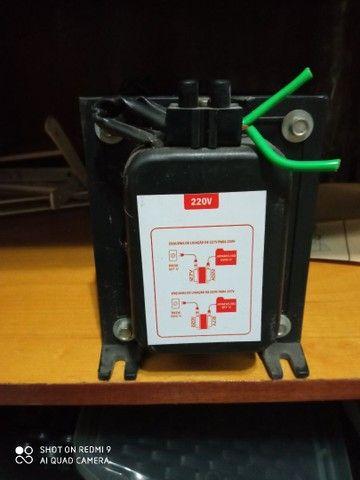 Transformadores 127/220 para ar condicionado - Foto 2