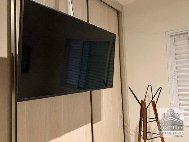 Apartamento à venda, 43 m² por R$ 380.000,00 - Vila Redentora - São José do Rio Preto/SP - Foto 8