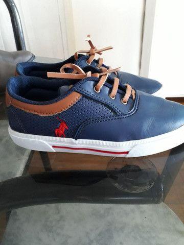 Calçados masculino infantil  - Foto 4