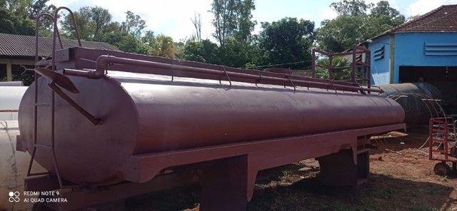 Tanque Pipa (Usado) - Foto 6