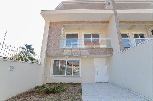 Casa à venda com 3 dormitórios em Fanny, Curitiba cod:131723 - Foto 4