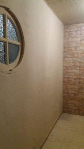 Alugo casa no alto da serra de 1 quarto, sala cozinha, banheiro e área - Foto 11