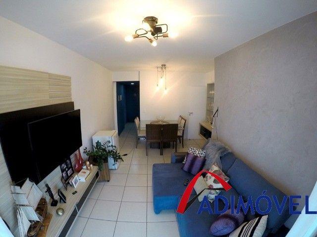 Apartamento na Enseada do Suá! Com 3Qts, 2Suítes, 2Vgs, 89m². - Foto 11