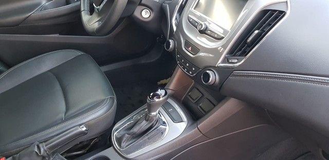 Chevrolet Cruze LT 1.4 16V Turbo Flex Auto  - Foto 20