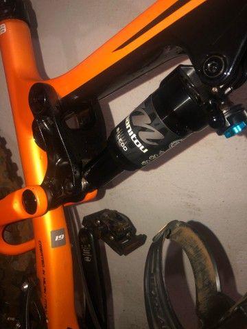 Bike full 29 tamanho L 19 2018 - Foto 3