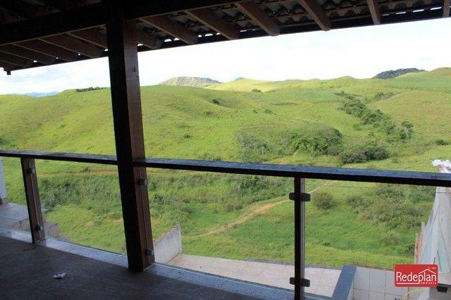 Casa à venda com 3 dormitórios em Mirante do vale, Volta redonda cod:15043 - Foto 17