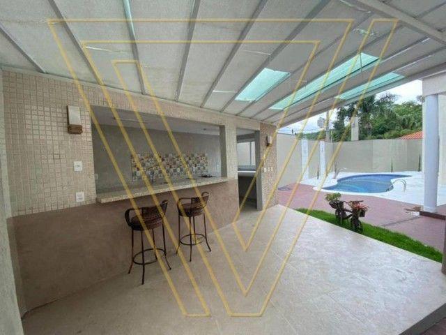 Casa em Condomínio Residencial Samambaia com 4 suítes para Locação em Jundiaí-SP - Foto 11