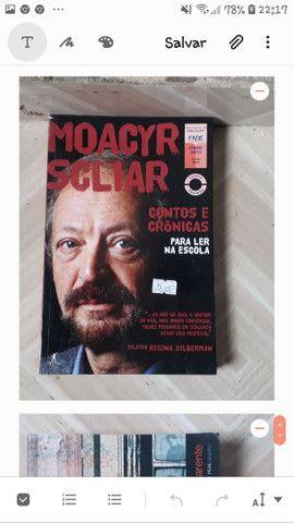 Livros baratos (5 livros por 25 reais) - Foto 3