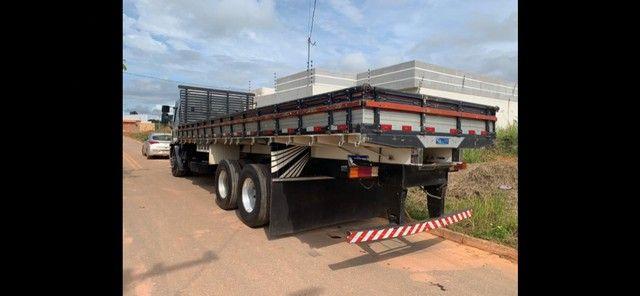 Caminhão Ford Cargo 2429 - Foto 4