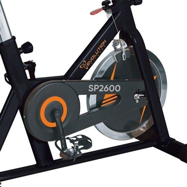 Bicicleta Spinning SP2600 Profissional - Foto 3
