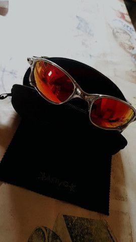 Óculos estilo juliet novo - Foto 3