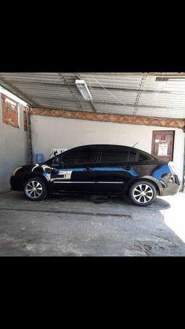 Sentra 2011 com GNV 5° geração - Foto 5