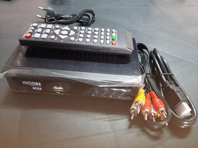 Conversor para TV digital - Foto 5