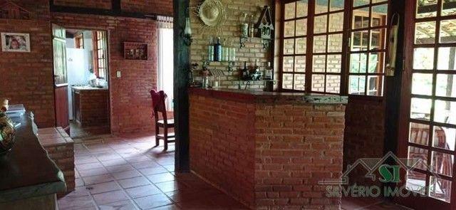 Casa à venda com 5 dormitórios em Areal, Areal cod:3346 - Foto 18