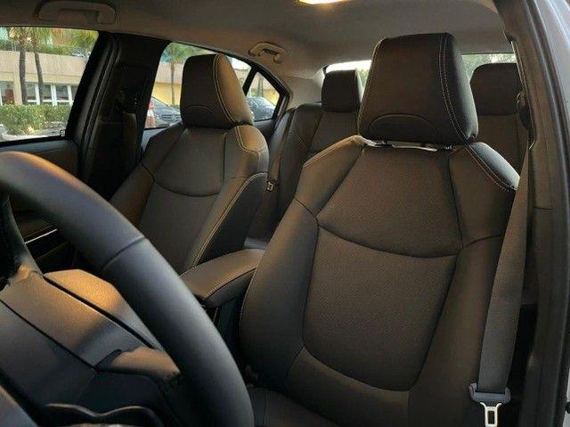 Toyota Corolla 2.0 XEI 2022 + Blindado - Foto 13