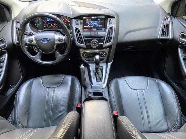 Ford Focus Titanium 2014 - Foto 6
