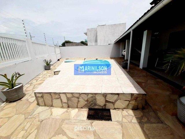 Casa a venda na praia de Carapibus PB