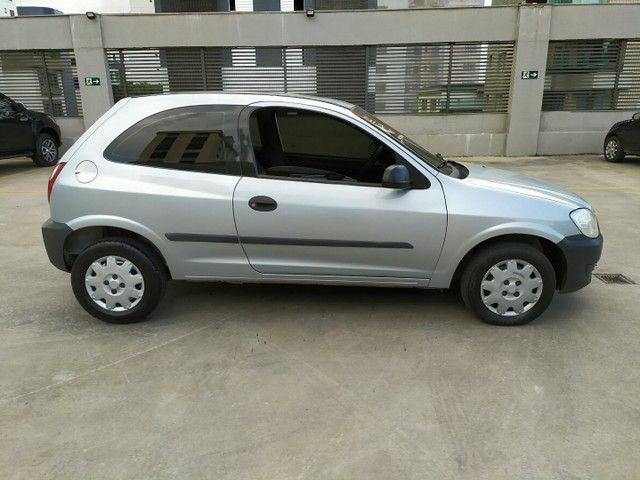 Chevrolet Celta 1.0 VHCE Life 2011 - Foto 3