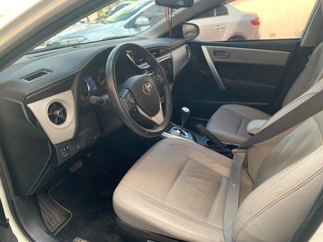 Corolla xei 2019 automatico 83,900 financiado+ entrada - Foto 9