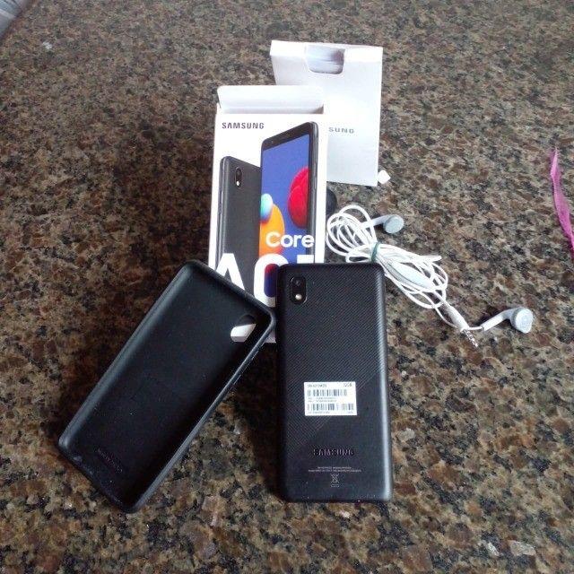 Samsung Core A01 - Foto 3