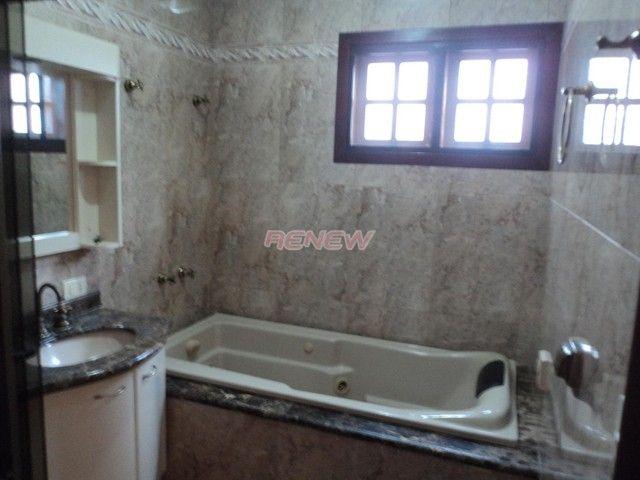 Casa à venda, 3 quartos, 1 suíte, 2 vagas, Santa Marina - Valinhos/SP - Foto 11