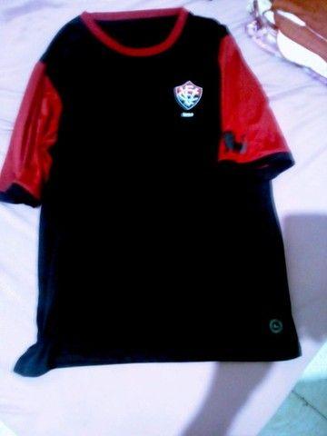Camisa do Esporte Clube Vitória