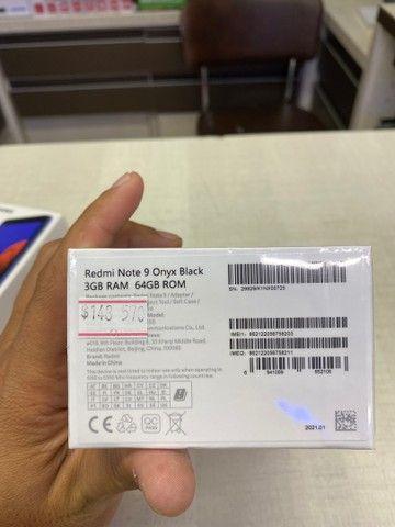 Xiaomi redmi note 9 64gb - Foto 2